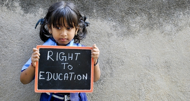 When Justice is an Absentee in Education